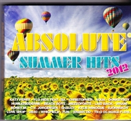 Absolute summer hits 2012 (CD)